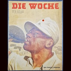 15226 DIE WOCHE No. 27-1942 8.Juli