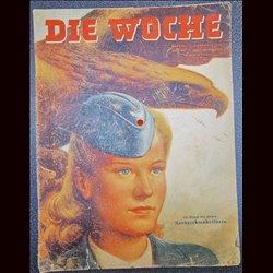 15225 DIE WOCHE No. 45-1942 11.November