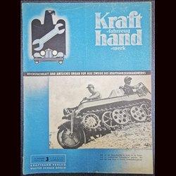 15233 KRAFTHAND No. 3-1943 16.Januar
