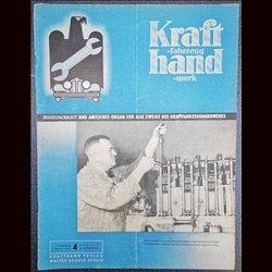 15234 KRAFTHAND No. 4-1943 23.Januar