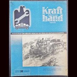 15250 KRAFTHAND No. 38-1942 19.September