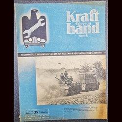 15251 KRAFTHAND No. 39-1942 26.September