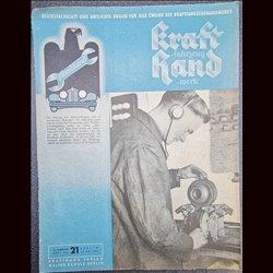 15258 KRAFTHAND No. 21-1941 24.Mai
