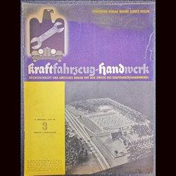 15266 KRAFTHAND No. 3-1939 21.Januar
