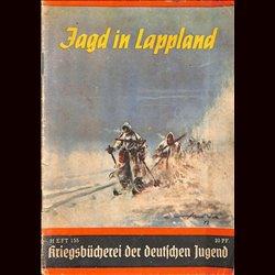 0365 KRIEGSBÜCHEREI DER DEUTSCHEN JUGEND-No.155(1939-1945)Kriegsbücherei der deutschen Jugend WWII narrations