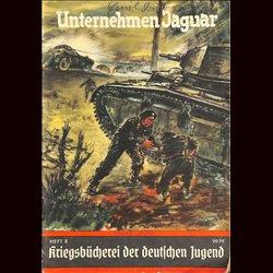 0378 KRIEGSBÜCHEREI DER DEUTSCHEN JUGEND-No.102(1939-1945)Kriegsbücherei der deutschen Jugend WWII narrations
