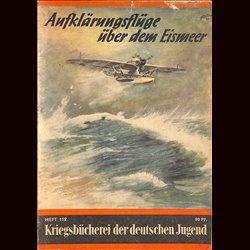 0396 KRIEGSBÜCHEREI DER DEUTSCHEN JUGEND-No.112(1939-1945)Kriegsbücherei der deutschen Jugend WWII narrations