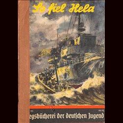 0400 KRIEGSBÜCHEREI DER DEUTSCHEN JUGEND-No.23(1939-1945)Kriegsbücherei der deutschen Jugend WWII narrations