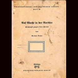 0402 KRIEGSBÜCHEREI DER DEUTSCHEN JUGEND-No.29(1939-1945)Kriegsbücherei der deutschen Jugend WWII narrations