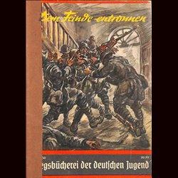0403 KRIEGSBÜCHEREI DER DEUTSCHEN JUGEND-No.30(1939-1945)Kriegsbücherei der deutschen Jugend WWII narrations