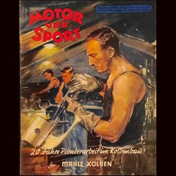 13958 MOTOR UND SPORT No. 4-1941