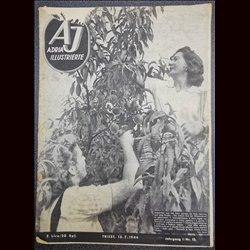 16149 AI - ADRIA ILLUSTRIERTE No. 13-1944  - 15.7.1944