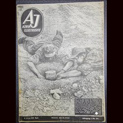 16157 AI - ADRIA ILLUSTRIERTE No. 24-1944  - 30.9.1944