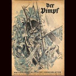 16436 Dezember 12-1938 DER PIMPF - Nationalsozialistische Jungenblätter
