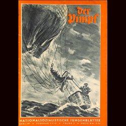 16438 Februar 2-1939 DER PIMPF - Nationalsozialistische Jungenblätter