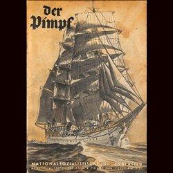 16442 September 9-1939 DER PIMPF - Nationalsozialistische Jungenblätter