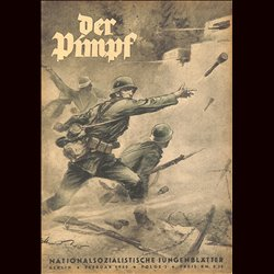 16448 Februar 2-1940 DER PIMPF - Nationalsozialistische Jungenblätter