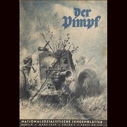 16449 März 3-1940 DER PIMPF - Nationalsozialistische Jungenblätter