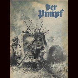 16450 März 3-1940 DER PIMPF - Nationalsozialistische Jungenblätter