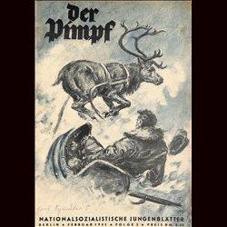 16451 Februar 2-1941 DER PIMPF - Nationalsozialistische Jungenblätter