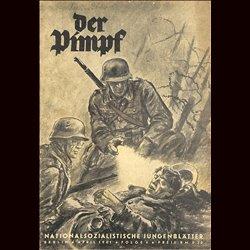 16453 April 4-1941 DER PIMPF - Nationalsozialistische Jungenblätter