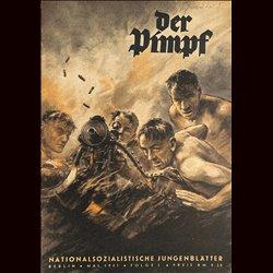 16454 Mai 5-1941 DER PIMPF - Nationalsozialistische Jungenblätter