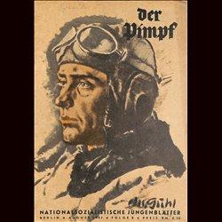 16457 August 8-1941 DER PIMPF - Nationalsozialistische Jungenblätter