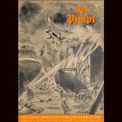 16460 Dezember 12-1941 DER PIMPF - Nationalsozialistische Jungenblätter
