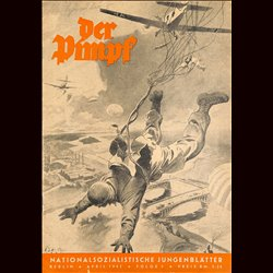 16463 April 4-1942 DER PIMPF - Nationalsozialistische Jungenblätter