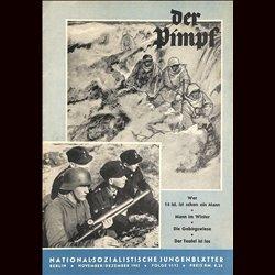 16473 November/Dezember 11/12-1943 DER PIMPF - Nationalsozialistische Jungenblätter