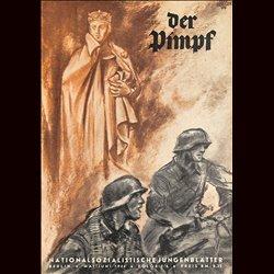 16476 Mai/Juni-1944 DER PIMPF - Nationalsozialistische Jungenblätter