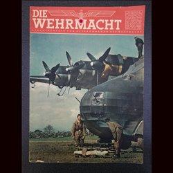 11966 DIE WEHRMACHT AUSGABE A No. 3-1944 9.Februar