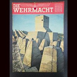 11969 DIE WEHRMACHT AUSGABE A No. 10-1944 17.Mai