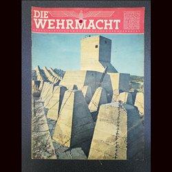 11970 DIE WEHRMACHT AUSGABE A No. 10-1944 17.Mai