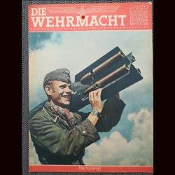 14314 DIE WEHRMACHT AUSGABE A No. 11-1943, 26.Mai