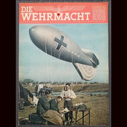 14316 DIE WEHRMACHT AUSGABE A No. 13-1943, 23.Juni