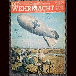 15826 DIE WEHRMACHT AUSGABE A No. 13-1943 - 23.Juni