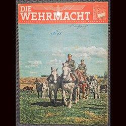 15827 DIE WEHRMACHT AUSGABE A No. 14-1943 - 7.Juli
