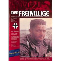 2007243 No. 6-2004 DER FREIWILLIGE - Waffen-SS veteran magazine -