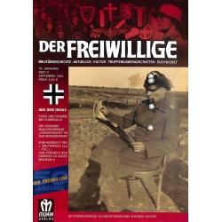 2007244 No. 9-2004 DER FREIWILLIGE - Waffen-SS veteran magazine -