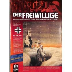 2007247 No. 12-2004 DER FREIWILLIGE - Waffen-SS veteran magazine -