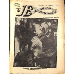 3011	 ILLUSTRIERTER BEOBACHTER 	 No. 	11-1930	-	March 15
