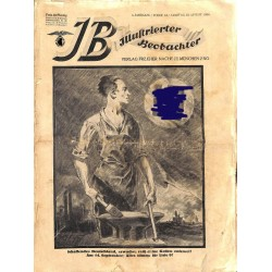 3034	 ILLUSTRIERTER BEOBACHTER 	 No. 	34-1930	-	August 23
