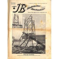 3097 ILLUSTRIERTER BEOBACHTER Jews No-49-1930
