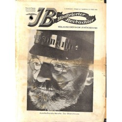 3112 ILLUSTRIERTER BEOBACHTER 	No. 	12-1931	-	March 21