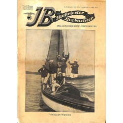 3115 ILLUSTRIERTER BEOBACHTER 	No. 	15-1931	-	April 15