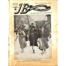 3120 ILLUSTRIERTER BEOBACHTER 	No. 	20-1931	-	May 16