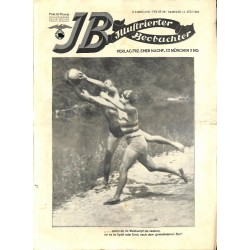 3128 ILLUSTRIERTER BEOBACHTER 	No. 	28-1931	-	July 11