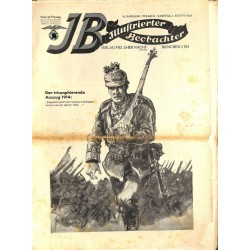 3131 ILLUSTRIERTER BEOBACHTER 	No. 	31-1931	-	August 1