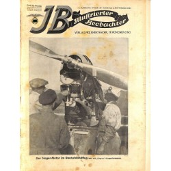 3136	 ILLUSTRIERTER BEOBACHTER 	 No. 	36-1931	-	September 5
